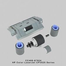 HP Color LaserJet CP3525 Feed Separation Roller Kits CC468-67924 OEM Quality