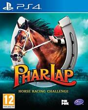 Phar Lap - Horse Racing Challenge PS4 PS4