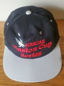 NASCAR WINSTON CUP SERIES NASCAR HAT CAP ONE SIZE FITS ALL