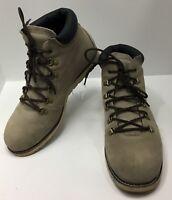 ef1b879bbe Lewis   Clark Shoes Sz 9 Brown Vulcanized Rubber Outdoor Duck Muck ...