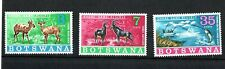 1967 Botswana Chobe Game Reserve set MM