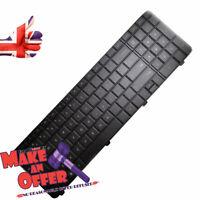 HP CQ72 G72 Keyboard Replacement New US RU Black Genuine