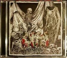 Offal - Horrorfiend(CD/2015)NECROCCULTUS LORD GORE HAEMOPHAGUS CARDIAC ARREST