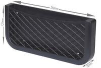 KFZ Auto BOOT Multi Zusatzablage Netz Fach Ablage ca. 258x121x32mm schraubbar