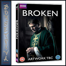 BROKEN -  COMPLETE SEASON 1 - FIRST SEASON *BRAND NEW DVD**