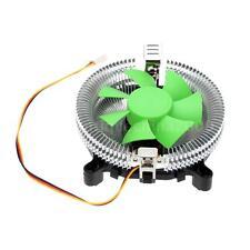 BDK 80mm Cooling Fan CPU Cooler Heatsink LGA 775/115X AMD AM2/754/939/940 P4W5