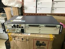 Used Huawei SmartAX MA5616 with 32 ports VDSL2 BCM chip DSLAM /W cables