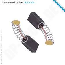 Kohlebürsten für Bosch PSB 500 R, PSB 450 R, PSB 13 R, 500R, 450R, 13R, PSB