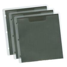 Crafts-too 10x Maniche & MAGNETICO fogli per tagliare DIE raccoglitori STORAGE CASE CT2