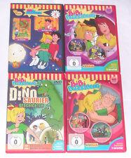 DVD Sammlung BIBI BLOCKSBERG ( 8 Episoden/ Filme)/ Komplett Deutsch #1