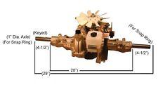 Tuff Torq Hydrostatic Transaxle Model K66Y Craftsman John Deere Husqvarna New