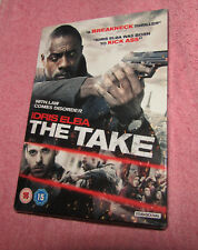 The Take [DVD] [2016] ** NEW **