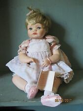 Vintage Baby Jessica Heritage Dolls Hamilton Collection by Connie Derek 1989