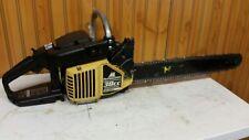 McCulloch  (38cc) Chainsaw