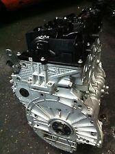 BMW 520D 2.0 DIESEL ENGINE N47D20A  N47D20C RECONDITIONED 1 or 2 YEAR WARRANTY