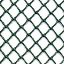 """Tenax Turf Reinforcement Roll Ground Protection - 6.7' x 100' - 1.4"""" x 1.4"""""""