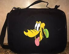 TRADING BOOK FOR DISNEY PINS Pluto Dog LARGE/MED PIN BAG