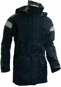 British Army Royal Navy Goretex Jacket Waterproof Weather Military Surplus