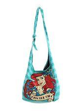 Disney The Little Mermaid Ariel Kiss The Girl Hobo Bag Purse - NWT