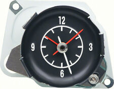 C3 Corvette 1968-1981 Electric Movement Clocks
