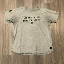 Reigning Champ Seattle Sounders FC Mens XL Gray Cotton T Shirt
