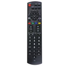 Remote Control for Panasonic N2QAYB000321 2009 LCD and Plasma TV Remote NIGH
