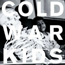 COLD WAR KIDS - LOYALTY TO LOYALTY: CD ALBUM (2008)