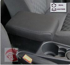 Land Rover Freelander 2 Armrest - Real Leather - Black