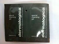 10pcs x Dermalogica Special Cleansing Gel Sample #moouk