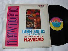 """Daniel Santos y Sus Jibaros En Concierto De Navidad """"Si No Me Dan De Beber"""""""