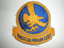 USAAF TROOP CARRIER COMMAND PATCH WWII (REPRODUCTION)