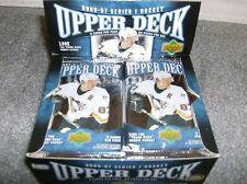 1X 2006-07 Upper Deck Series 1 Hockey FOIL PACK Bulk lot available Kessel Rookie