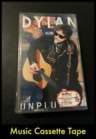 Bob Dylan Unplugged - Cassette Tape - Columbia Music 478374