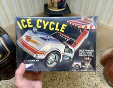 (NOS) Sealed 1960'S ORIGINAL MPC ICE CYCLE #415 MODEL KIT 1/12 By HARRY BRADLEY!