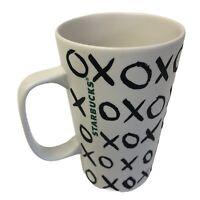 Starbucks Coffee Mug Cup X0 Love 16 Oz Collector Series 2015