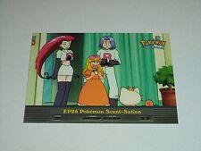 EP25 Pokemon Scent-Sation - 2000 Topps Pokemon Series 2 Episode Card