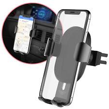 ? Universal Auto HandyHalterung Lüftung Lüftungsschlitz Smartphone Kfz Halter ?