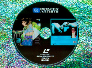 MADONNA The Virgin Tour Live (1985) (Remaster from LaserDisc to DVD) CONCERT