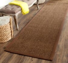 "Safavieh Natural Fiber Brown Sisal Runner 2' 6"" x 16'"