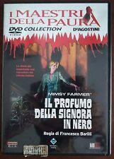 DVD I Maestri Della Paura Il Profumo Della Signora In Nero di Francesco Barilli