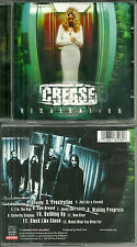 RARE / CD - CREASE : VINDICATION / METAL - HARD ROCK - GOTHIQUE GOTHIC
