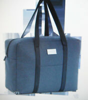 🌸🌸Tasche Issey-Miyake-L-039-Eau-d-039 Grey graue Travel-Bag Weekender  🌸🌸