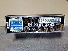 "Stryker 955 Same As 655 But Has Ssb, "" Same Loud, Clear Sound "" Special Price"