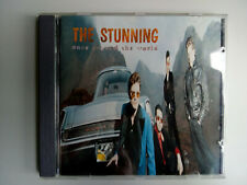 The Stunning – Once Around The World CD Solid Records ROCD10 1992  RARE  OOP
