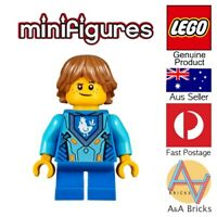 Genuine LEGO® Minifigure - Robin Underwood - Boy/Child
