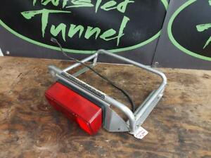 2003 Arctic Cat Mountain Cat Rear Rack Taillight 2005 Mountain Gas Luggage 2004