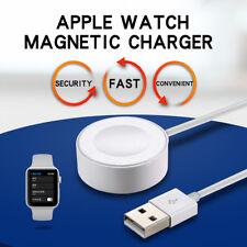 Per Apple Watch 1 2 3 iWatch 38mm-42mm Cavo di ricarica del caricabatterie magCR