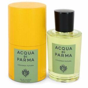 Authentic Acqua di Parma Colonia Futura EDC Decant 2, 3, 5, 10, 30ml Spray