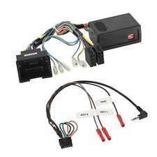 Adapter LFB Lenkradfernbedienung Interface passend für Chevrolet Cruze ab 2009