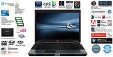 Workstation HP EliteBook 8740W DreamColor 17 FHD+ IPS RGBLED Core i7 32GB RAM